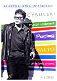 Cybulski [BOX] [4DVD]