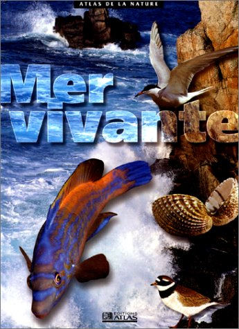 Mer vivante par Collectif