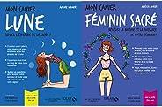 Mon cahier - Lune & Féminin s