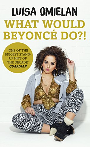 Tina Fringe (What Would Beyoncé Do?! (English Edition))