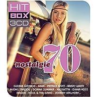 Hit Box Nostalgie 70