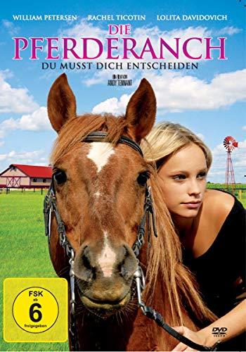 Die Pferderanch - Du musst dich entscheiden