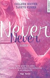 "Afficher ""Never never n° 1"""