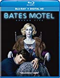 Bates Motel: Season Five [USA] [Blu-ray]
