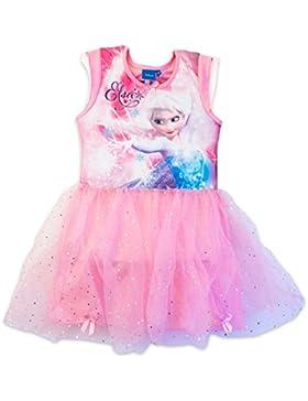 Frozen - Vestido - para niña - QE1580