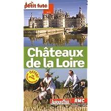 Petit Futé Châteaux de la Loire