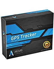 Akari GPS Tracker Gt02A GPS Tracker Device for Car/Bike/Truck/Scooty Real Time Tracking with Mobile APP with GPS Tracker for with app