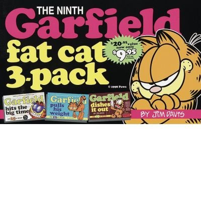 [Ninth Garfield Fat Cat: Pack No 3] [by: Jim Davis]