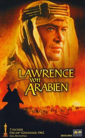 Bild von Lawrence von Arabien [VHS]