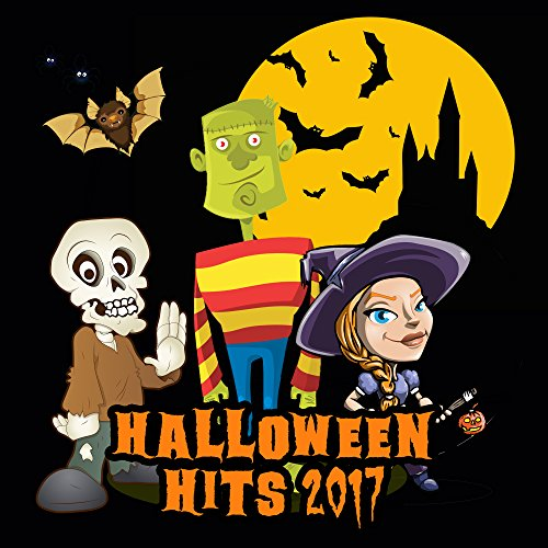 Halloween Hits 2017 - Halloween Party Music, Spooky Sounds, Horror Music at Night, Best Scary Music