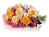 MIFLORA Blumenstrauß Frühlingsgruß