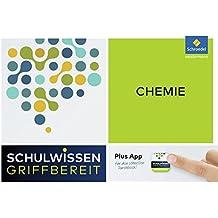 Schulwissen griffbereit: Chemie