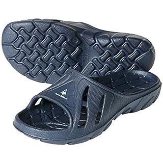 Aqua Sphere Asone Kids Pool Shoes, Blue, Size 35