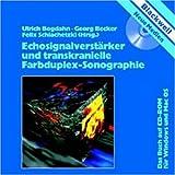 Echosignalverstärker und transkranielle Farbduplex-Sonographie, 1 CD-ROMFür Windows 3.x/95 und MacOS 7.0