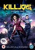 Killjoys: Season 2 Set (2 Dvd) [Edizione: Regno Unito] [Edizione: Regno Unito]
