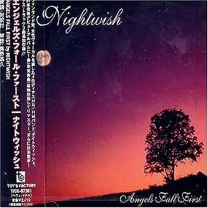 Angel Fall First +3 [Japan]