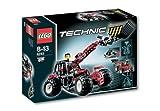 LEGO Technic 8283 - Teleskoplader