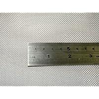 20 de alambre tejido de malla 30 cm x60 cm x0.9 mm tamaño mediano, malla acero inoxidable 304L 52% área abierta