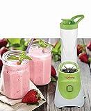 Lifelong Nutri Go LLNG01-P 300-Watt Blender, Green