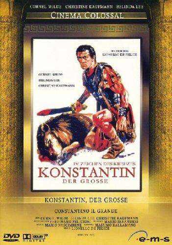 Konstantin der Große (Cinema Colossal)