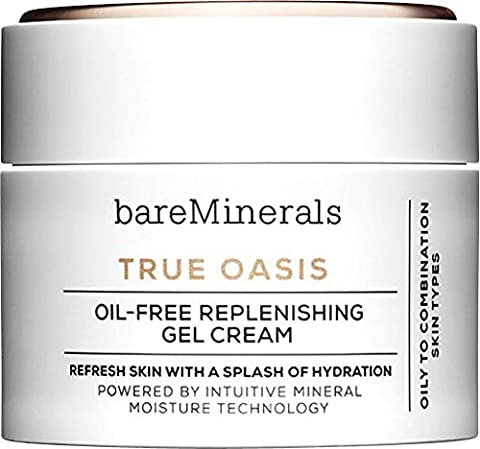 bareMinerals Skinsorials True Oasis Oil-Free Replenishing Gel Cream 50g