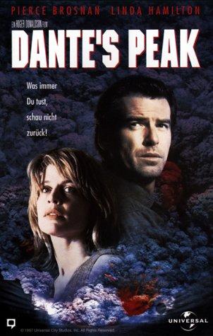 Dante's Peak [VHS]