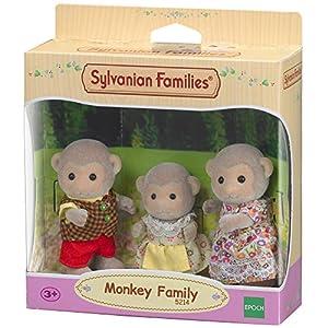 Sylvanian Families–Mini-Poupée from Sylvanian Families