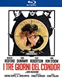 I Tre Giorni Del Condor (Blu-Ray)