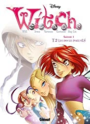 Witch, tome 2