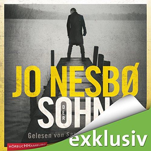 Buchseite und Rezensionen zu 'Der Sohn' von Jo Nesbø
