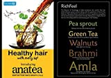 Richfeel Ana tea healthy hair drink, 50 ...