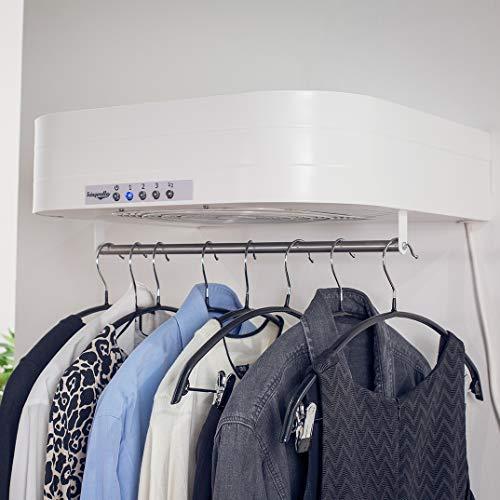 CBR Light-secadora eléctrica aire-seca