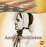 Image de Anne Hutchinson (Grandes Personajes/ Great Americans)