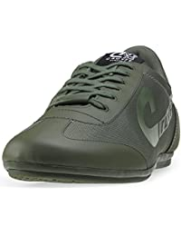 Calzado deportivo para hombre, color Verde , marca CRUYFF, modelo Calzado Deportivo Para Hombre CRUYFF VANENBURG X-LITE Verde
