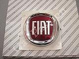 Fiat Stemma Logo Posteriore Panda Grande Punto Idea FREGIO Originale