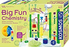 KOSMOS 642532 Big Fun Chemistry