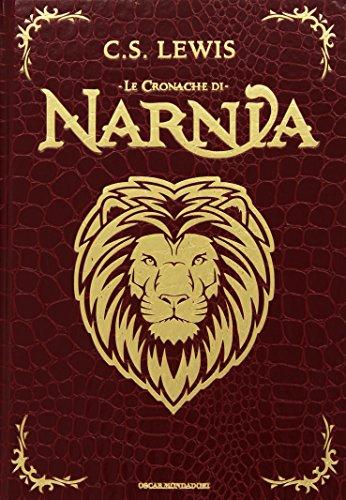 Le cronache di Narnia. Ediz. speciale