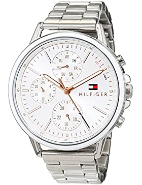 Tommy Hilfiger Damen-Armbanduhr 1781787