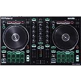 Roland DJ-202 DJ-Controller + Serato m. TR-808, TR-909, TR-606, TR-707 Sounds