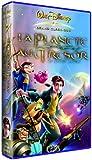 La Planète au trésor [VHS]