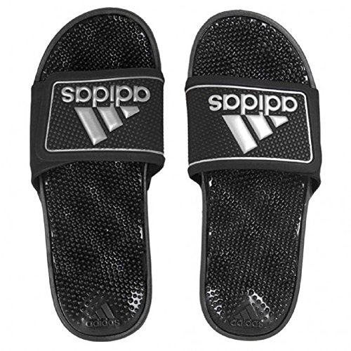 Adidas Adissage 2.0 Adilette Badeschuhe S78504 Nero