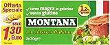 Montana La Classica Italiana Carne Magra In Gelatina - 140 gr