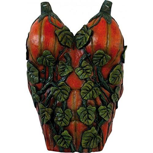 Poison Ivy Korsett Efeu - Ghoulish Kostüm