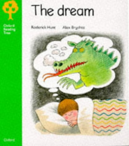 Oxford Reading Tree: Stage 2: Storybooks: Bad Dream