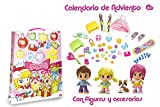 Pinypon-Calendario-de-Adviento-Famosa-700010564