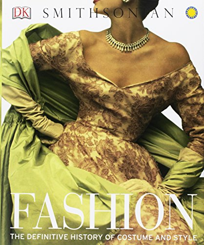 Style definitive of costume fashion and the pdf history