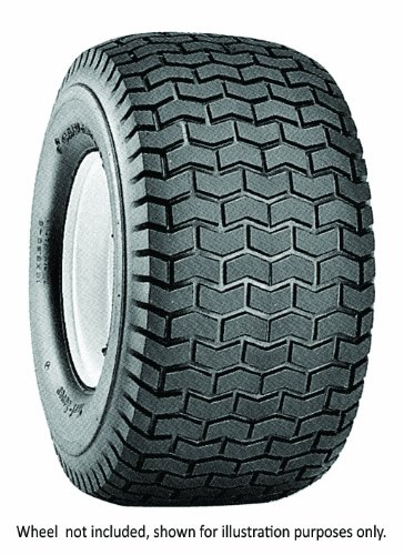 Oregon 70–314 13 x 500–6 CARLISLE Turf Saver Tubeless Tire 4-lagig