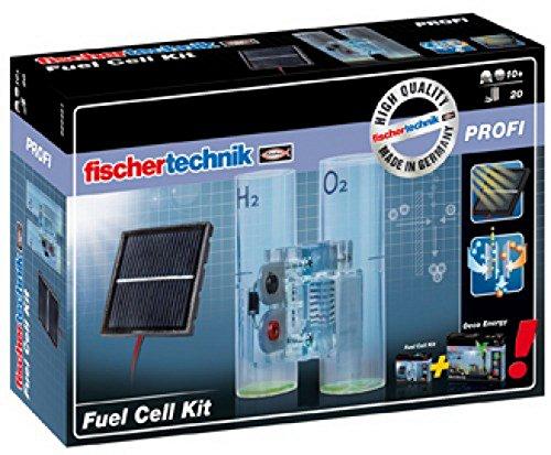 Fischer Technik - Fuel Cell Kit, 1 Stück