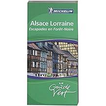 Alsace Lorraine, Escapades en Forêt Noire