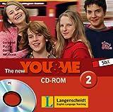 The New YOU & ME. Sprachlehrwerk f�r HS und AHS (Unterstufe) in �sterreich / The New YOU & ME - CD-ROMs - CD-ROM 2 (Einzel-PC) Bild